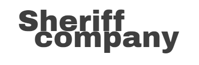 Sheriffcompany.no